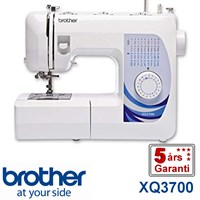 Brother XQ3700 symaskine