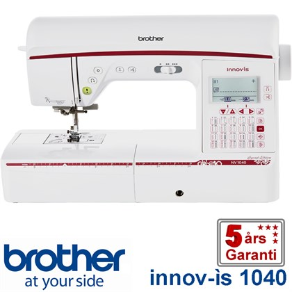 Brother innov-is 1040 symaskine
