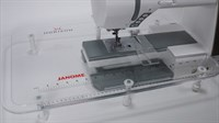 Quiltebord Janome 8200 600x400mm
