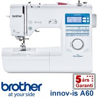 Brother innov-is A60 symaskine