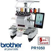 Brother PR1050X professionel 10 nåls  broderimaskine